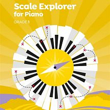ABRSM Piano Scale Explorer