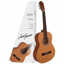 Jose Ferrer 4/4 Full Size Classical Guitar