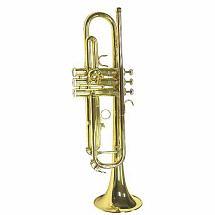 Trevor James Artemis Trumpet