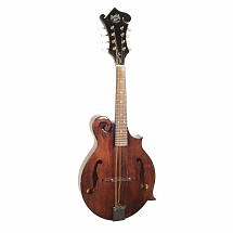 barnes mullins salvino scroll mandolin front