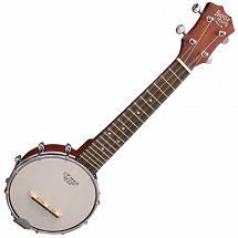 Barnes & Mullins UBJ2 Banjolele