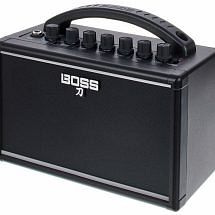 Boss Katana Mini Compact Guitar Amplifier