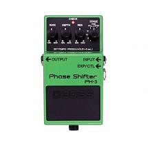 Boss PH-3 Phase Shifter Compact Pedal