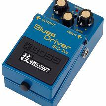 BOSS BD-2w Blues Driver Guitar Effects Pedal