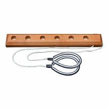 Stentor Cello Anchor Hardwood Base 6