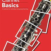 Clarinet Basics: Pupil's Book