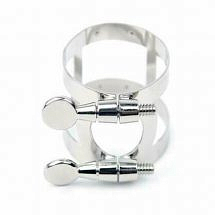 Rico Bb Clarinet Ligature Nickel Plating