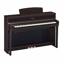 Yamaha CLP 775 Digital Piano, Rosewood (Great package deals available-please call!)