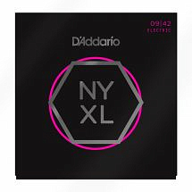 D'Addario NYXL Electric Guitar Strings