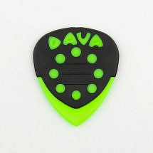 Dava Grip Tips Guitar Pick Nylon