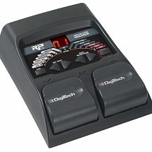 Digitech RP55 Guitar Effects Processor