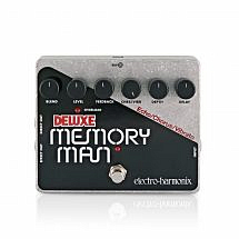 Electro Harmonix Deluxe Memory Man XO Analog Delay