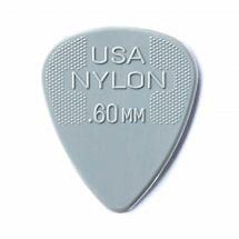 Dunlop Nylon Standard Pick