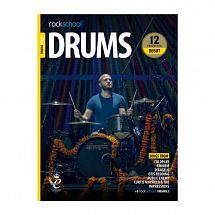 Rockschool Drums – 2018-2024