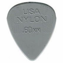 Dunlop Nylon Standard Picks