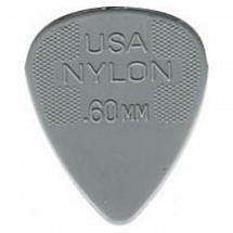 Dunlop Nylon Standard Picks