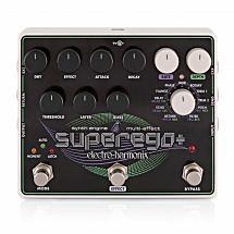 Electro Harmonix SuperEgo+ Synth Engine Pedal