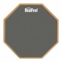 Evans RealFeel 12″ Practice Pad