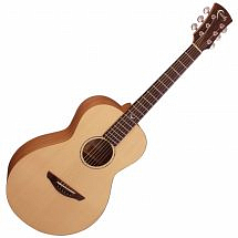 Faith FKM 'Naked' Mercury Acoustic Guitar