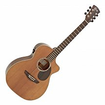 Faith PJE Legacy Series Earth Mahogany Electro Acoustic