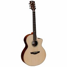 Faith FNCEHG Neptune Electro Acoustic Guitar