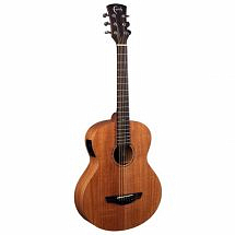 Faith FDNMG Nomad Mini Neptune Electro Acoustic Guitar
