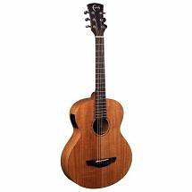 Faith FDNMG Nomad Mini Neptune Electro Acoustic Guitar