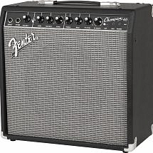 Fender Champion 40 40w 1×12 Combo Guitar Amp