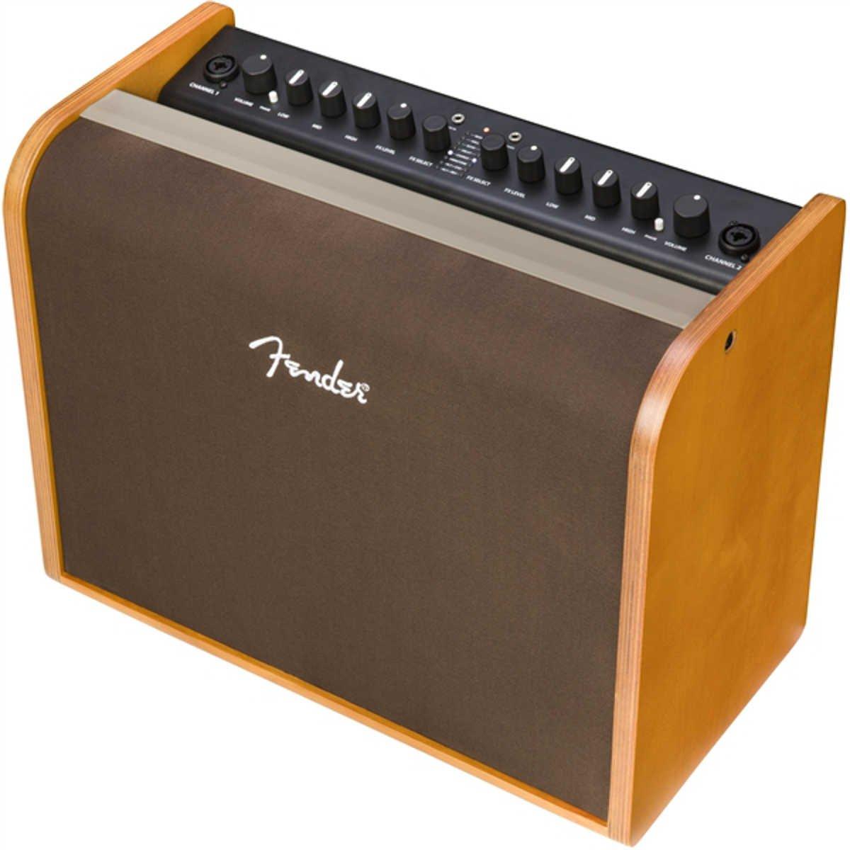 fender acoustic 100 acoustic guitar amp music world. Black Bedroom Furniture Sets. Home Design Ideas