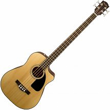 Fender CB100CE Electro acoustic bass