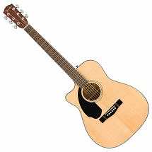 Fender CC60SCE Electro Acoustic (Left Handed)