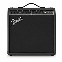 Fender Champion 50XL Combo Ltd Ed, Black