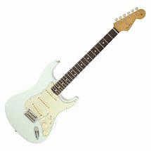 Fender 60's Classic Player Strat Pau Ferro Fretboard Sonic Blue