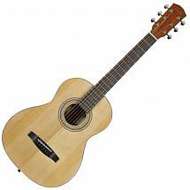 Fender MA1 3/4 Size Acoustic Guitar-Natural