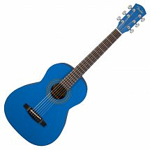 Fender MA1 3/4 Size Acoustic Guitar-Blue