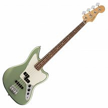 Fender Player Jaguar Bass, Sage Green Metallic