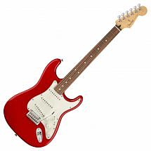 Fender Player Stratocaster PF, Sonic Red