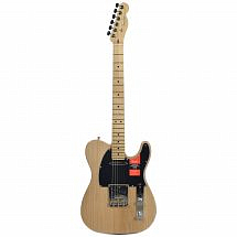 Fender American Professional Telecaster MN Natural Ash Body