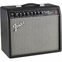Fender Super Champ X2 15w Guitar Amp Combo