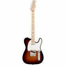 Fender American Professional Telecaster MN 3 Tone Sunburst