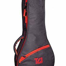 TGI Transit Mandolin Flatback Gig Bag