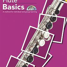 Flute Basics by Sally Adams