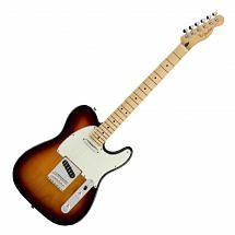 Fender Player Telecaster MN, 3-Color Sunburst