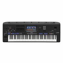 Yamaha Genos Digital Workstation Keyboard