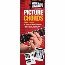 Gig Bag Book of Guitar Chords