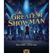 The Greatest Showman-Piano,Vocal & Guitar