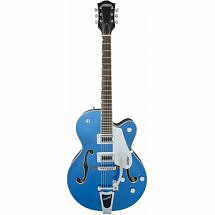 Gretsch G5420T Electromatic Hollow Body Single-cut with Bigsby- Fairlane Blue