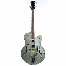 Gretsch G5420T Electromatic Hollow Body Single-cut with Bigsby- Aspen Green