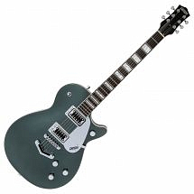 Gretsch G5220 Electromatic Jet BT, Jade Grey Metallic