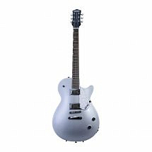 Gretsch Electromatic Jet Club G5426 Electric Guitar in Silver